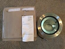 ERCO TESIS RECESSED FLOOR LUMINAIRE 10 33715 023 T4 39W G8,5 INDOOR OUTDOOR WET