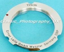 Leitz ISOOZ M2 21-35 M3 135 Leica LTM to LEICA-M Adapter for Leica M3 M5 M8 M-E