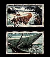 2 Number Postage Stamps