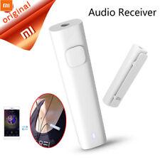 Xiaomi Wireless Bluetooth Audio Receiver 3.5mm Music Auto Car Headphone Speaker