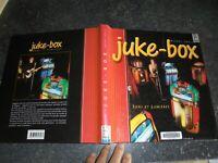 Ancien Tourne Disque de Bistrot JUKE-BOX Sons et Lumières Jukebox Fraile Michel