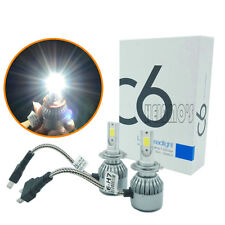 H7 72W 7600LM LED Headlight Kit Low Beam car headlights Bulbs FOG LAMP CE ROHS