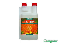 CANNA - Pk 13/14 1L - Flower Weight Gainer Bud Booster Hydroponics