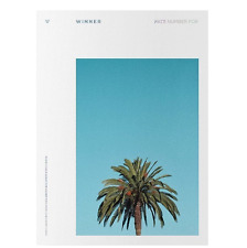 Fate Number For by WINNER The Single Album The For LA Version