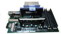 IBM Netfinity Server Motherboard 61H2918 + CPU P3 133 800Mhz + 1 gb ram