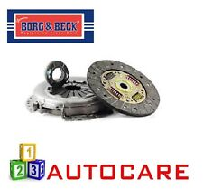 BORG & BECK 3 Part Clutch Kit for Triumph Spitfire Herald 1.3 1200 13/60