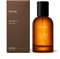 (BRAND NEW) Aesop Marrakech Intense Eau de Toilette EDT Fragrance - 50mL