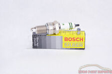 BMW  BOSCH-IS SPARK PLUGS (SET OF 2) OEM QLTY WR9LS / 12121279599
