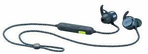 AKG by Harman - N200A- In Ear Bluetooth Wireless Sports Headphones - Blue- New