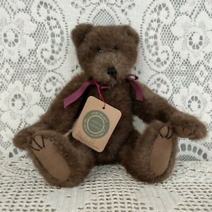 Retired Boyd Bears Major II The Archive Collection Teddy Bear 1990-1994