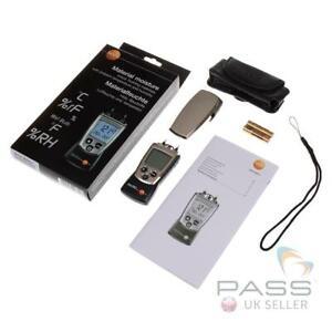 Testo 606-2 Pocket Material Moisture Meter