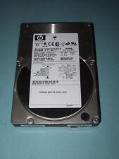 Disque SCSI U160 - HP 36 Go -10.000 tours/min  st336706lw