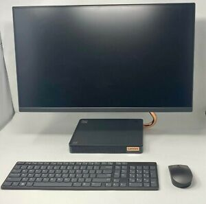 """Lenovo IdeaCentre A540-24API 24"""" T AMD Ryzen 3, 256SSD 8GB Touch All-in-One PC"""