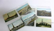 More details for 14 english antique postcards of england's coastal towns/scenes