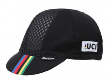 GORRA UCI IRIS 2018 One size