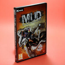 MUD FIM MOTOCROSS WORLD CHAMPIONSHIP PC sport corse motociclismo