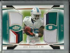 Mike Gillislee 2013 Topps Prime Game Used Jersey Patch #07/10