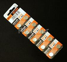 10 x Genuine MAXELL LR1130 AG10 189 Alkaline Batteries FAST & FREE POSTAGE