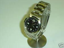 Metropola G026RS Echelon watch w/stainless steel strap