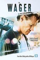 The Wager, Good DVD, Candace Cameron Bure, Nancy Stafford, Nancy Valen, Randy Tr