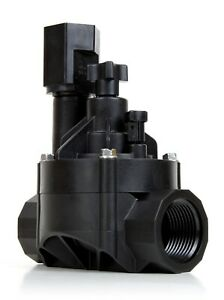 Qty 1: Rain Bird 100-HVF 25mm Irrigation Solenoid Valve 24VAC