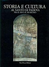 POPPI, Storia e cultura al santo di Padova fra il XIII e il XX secolo, 1976