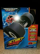 Air Hogs Super Soft Stunt Shot Rc Hard to Find - New Unopened -
