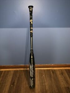 DeMarini CF Zen (-5) USSSA Baseball Bat 2 5/8 Barrel Diameter 35 oz.