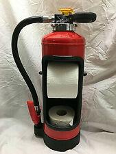 Feuerlöscher Toilettenpapierhalter Feuerwehr Geschenk Feuerwehrgeschenk PS-6