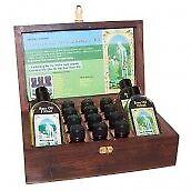 Professional Aromatherapy Kit - Box