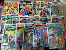 DC Comics presents 2 3 4 5 6 7 8 9 11 13 14 15 16 17 18 19 20 21 22 23 vf+ batma