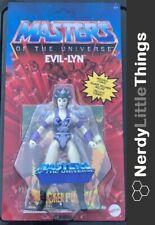 Masters of the Universe Origins - MOTU - Wave 5 - 200x Evil-Lyn - Neu und OVP