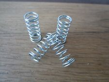 Pocher 1/8 Ferrari F40 + Testarossa Metal Shock Springs Improved