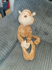 Enfants Câlin Polaire Douce Snuggle Blanket Singe Lion hibou cadeau de Noël 60 x 90 cm