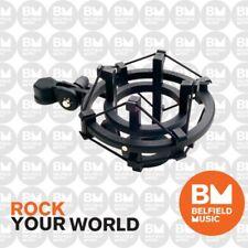 Rode SM2 Suspension Shock Mount Microphone Mic SM-2 Shockmount - BNIB - BM