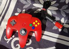 Original Controller Nintendo 64 N64 ROT