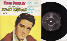 Elvis Presley Rock Reissue Vinyl Records