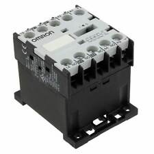 RELAY CONTACTOR 4PST 10A 230V