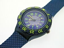 Scuba 200 Swatch The Originals SDN104 Rowing 1993 Spring Summer Collection