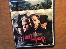 I sell the dead  [ BLU RAY ] 2008 Dominic Monaghan Ron Perlman