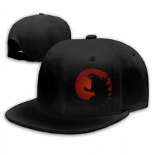 Dinosaur Popularity Monster King Godzil Outdoor Baseball Cap Adjustable Snapback