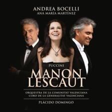 Bocelli - Puccini: Manon Lescaut '