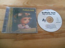 CD Indie Buffalo Tom - Big Red Letter Day (11 Song) MEGADISC / SPV GERMANY