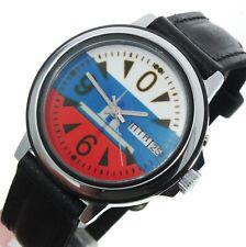 SLAVA orologio russo BANDIERA  FEDERAZIONE  RUSSA  russian watch