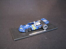 Twin Crono Tyrrell Ford P34 1976 1:43 #4 Patrick Depailler (FRA) (LS)