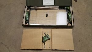 Jeep Willys MB WW2 Dodge GMC Military Casco Electric Windshield Defroster 6 Volt