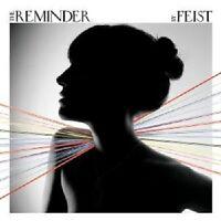 """FEIST """"REMINDER"""" LP VINYL NEUWARE"""