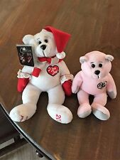 Signature Series I Love Lucy Beanie Baby Limited Edition (2000)