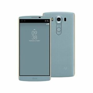 LG V10 H900 - 64GB - Ocean Blue (AT&T)  Smartphone