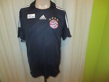 "FC Bayern München Adidas Auswärts Trikot 2008/09 ""ohne Sponsor"" Gr.S- M TOP"